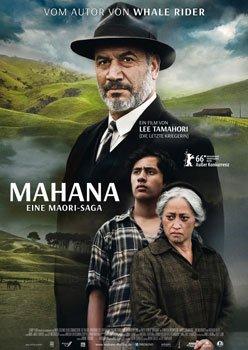 Mahana- Eine Maori-Saga – Trailer und Kritik zum Film