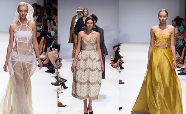Mode aus Österreich in verschiedensten Facetten.