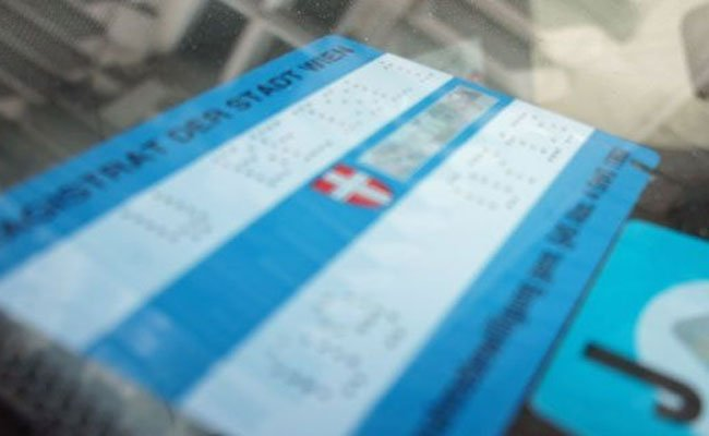 Ab Montag gilt das Parkpickerl in Währing.