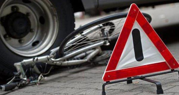 In Floridsdorf verunfallte ein betrunkener Radfahrer