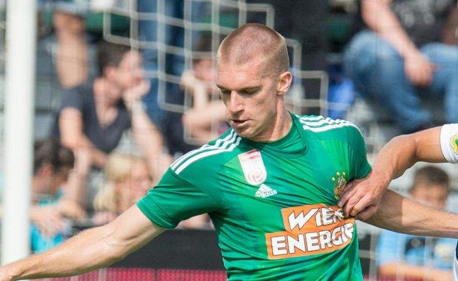 Rapid ist gegen den niederösterreichischen Landesligisten Leobendorf haushoher Favorit.