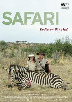 Safari – Trailer und Kritik zum Film