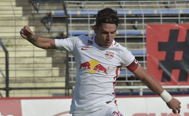 Red Bull Salzburg steht in Deutschland vor einer schwierigen Aufgabe.