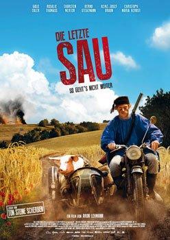 Die letzte Sau – Trailer und Information zum Film