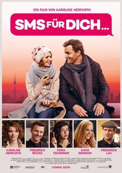 SMS für Dich – Trailer und Kritik zum Film