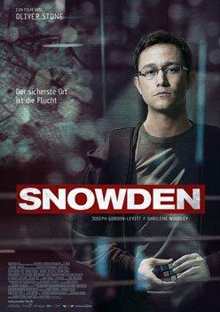Snowden – Trailer und Kritik zum Film