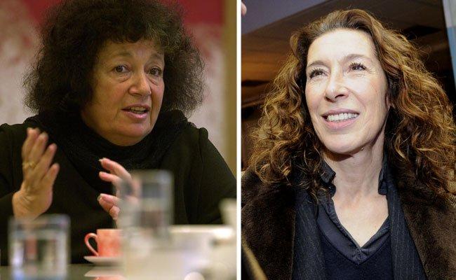 Filmemacherin Elisabeth T. Spira und Schauspielerin Adele Neuhauser rufen auf, wählen zu gehen