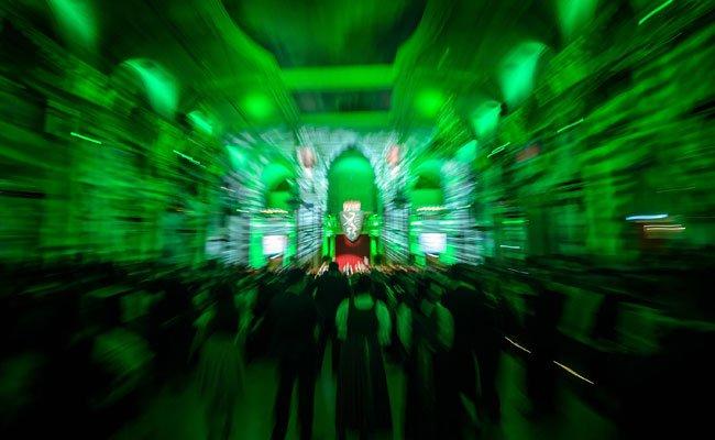 Am 13. Jänner findet in der Wiener Hofburg wieder der Steirerball statt.