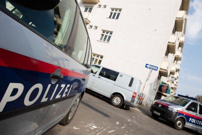 Die Frau wurde am Dienstag tot in einer Wohnung in Wien-Favoriten aufgefunden.