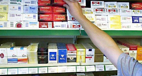 Der Streit in der Trafik entbrannte beim Zigarettenkaufen