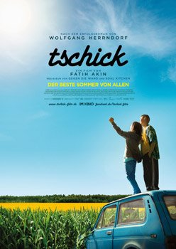 Tschick – Trailer und Kritik zum Film