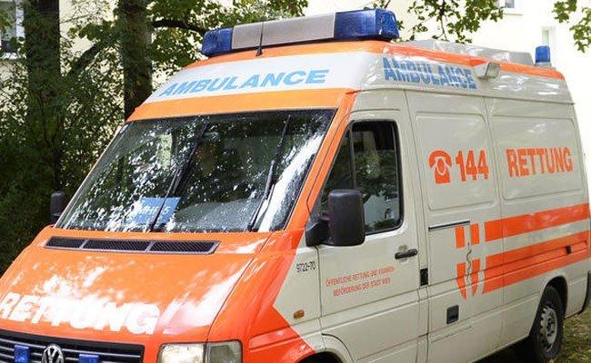 Die beiden Frauen wurden bei dem Unfall schwer verletzt.
