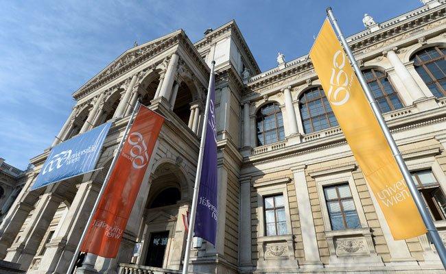 Zwei österreichische Unis konnten sich in den Top 100 des Fächer-Rankings einen Platz sichern.