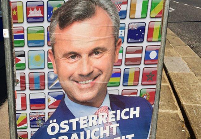 So multikulti ist die FPÖ