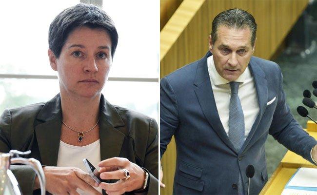 Die FPÖ macht Druck gegen Wehsely.