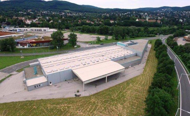 Westside eröffnet auf 10.000 m2 in Wien Auhof.