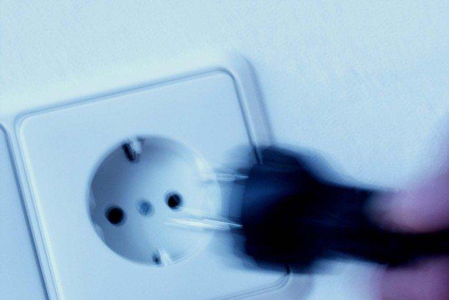 Ladegeräte sollten immer abgesteckt werden.