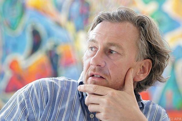 Gunter Damisch verstarb im Frühjahr.