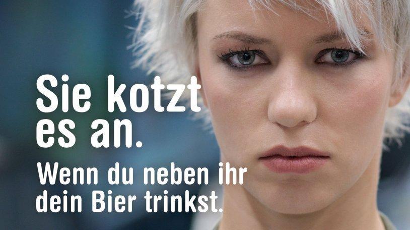 Wiener Geheimnis-Kampagne nun gelüftet