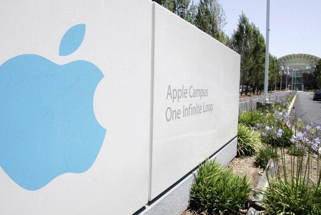 Viele Technikriesen sind im Silicon Valley ansässig.