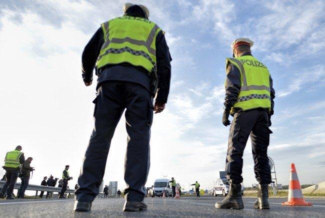Die Vorbereitungen an den ungarischen Grenzen sind beinahe abgeschlossen.