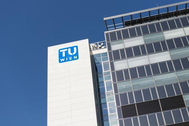 Vier Jahre lang wird an der TU Wien geforscht.