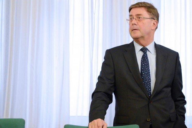 Ex-Immofinanz-Chef Karl Petrikovics befindet sich in Haft.