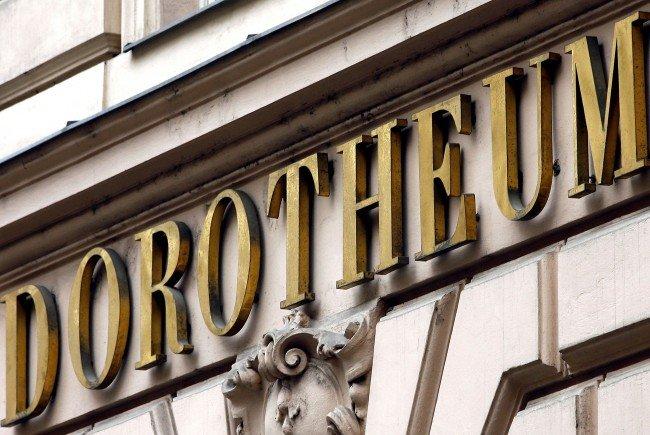 Im Wiener Dorotheum konnte man den Verkaufspreis kaum fassen.