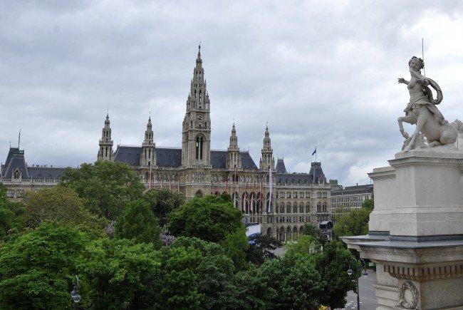 """Der Stadt-Rechnungshof kritisiert die """"Wienwoche""""."""