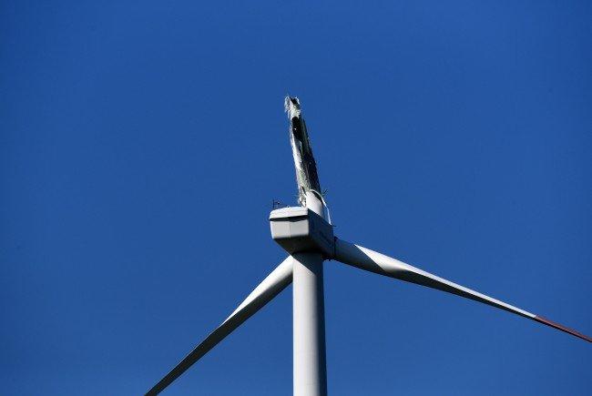 Windpark am Pfänderhang: Projekt befindet sich immer noch im Stillstand
