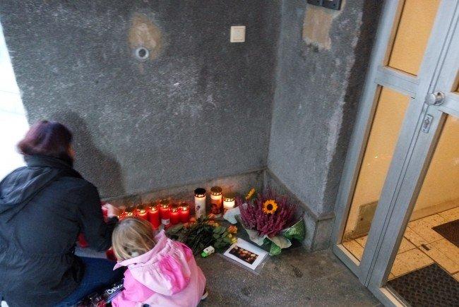 Nun äußerte sich die Schwester der ermordeten Schwangeren.