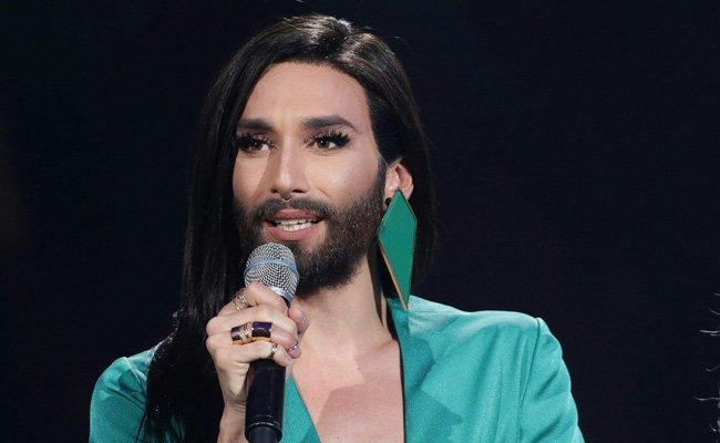 Conchita wird Jurorin in Deutschland.