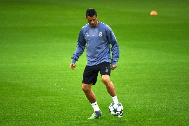 Ronaldos Bein und Lopez´ Haar – gut versichert