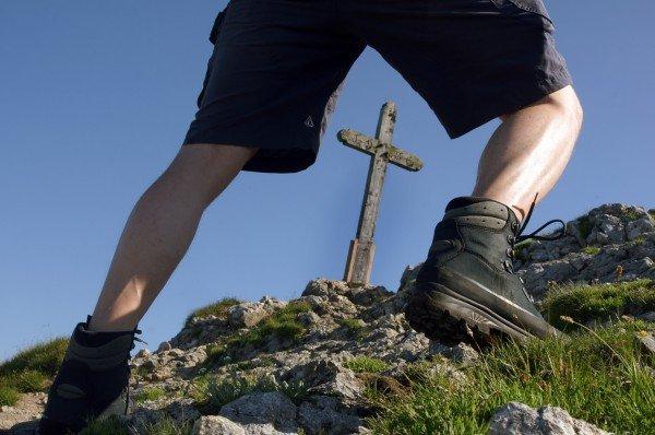 Ein Wiener Alpinist wird am Wiesbachhorn vermisst.