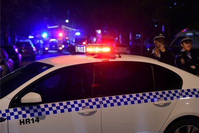 Ein Busfahrer im australischen Brisbane wurde getötet