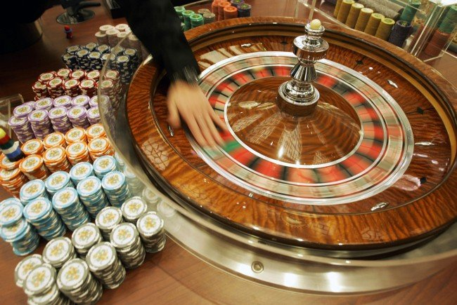 Die Casinos und die Medien