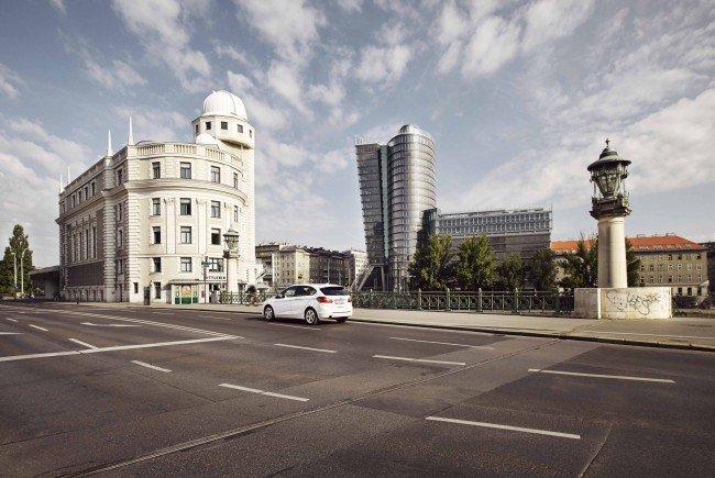 Carsharing: DriveNow zieht positive Zwischenbilanz in Wien