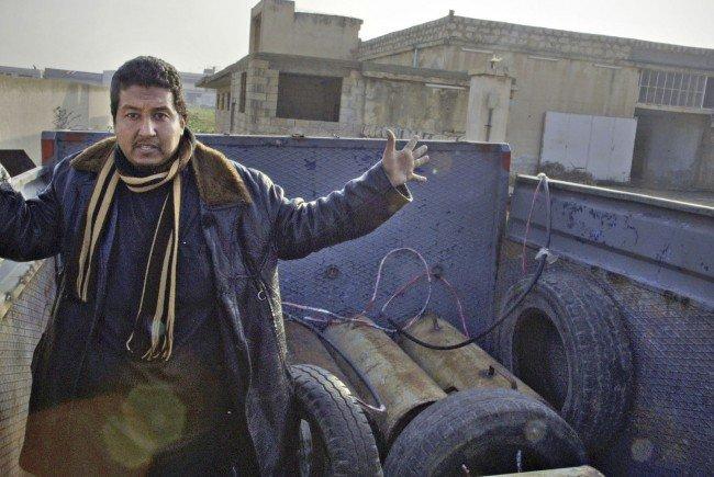 """""""Dugma - The Button"""" ist eine der Islamismus-Dokumentationen bei der Viennale 2016"""