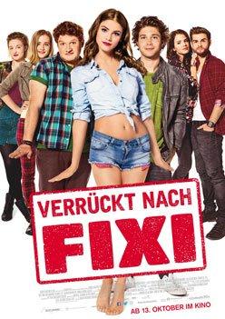 Verrückt nach Fixi – Trailer und Informationen zum Film