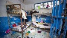 Gefängnisausbruch von hundert Insassen in Haiti