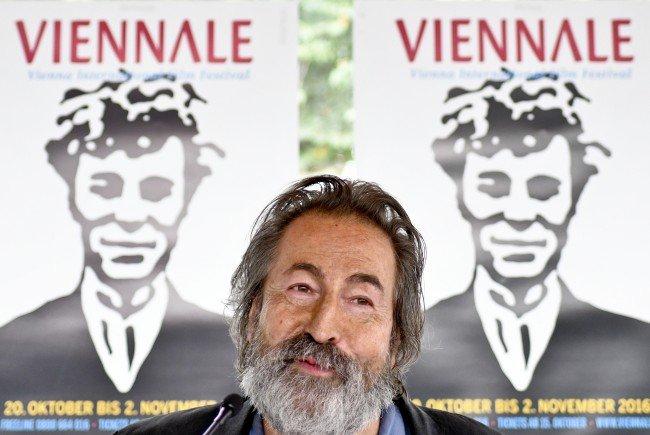 Festivaldirektor Hurch stellt die Viennale 2016 vor