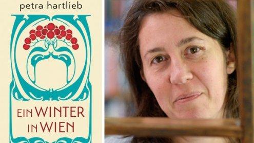 Buch-Tipp: Vorweihnachtliche Wiener Kindermädchenromanze