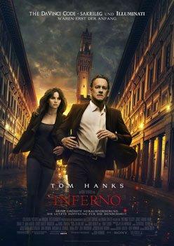 Inferno – Trailer und Kritik zum Film