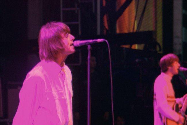 """Die Doku """"Oasis: Supersonic"""" kommt in heimische Kinos"""