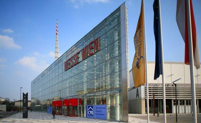 Zahlreiche Messe-Veranstaltungen erwarten Sie demnächst in Wien.