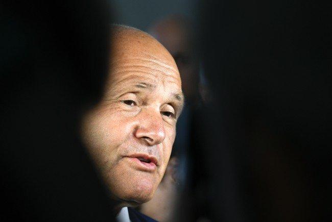 Innenminister Sobotka fordert eine rasche Rückführung von Flüchtlingen
