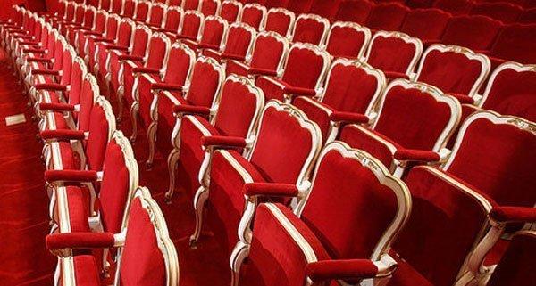 Wiens Theaterszene bekommt Zuwachs: Bronski & Grünberg.