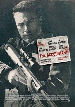 The Accountant – Trailer und Kritik zum Film
