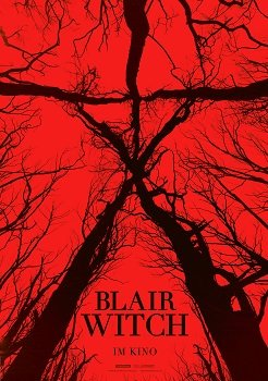 Blair Witch – Kritik und Trailer zum Film