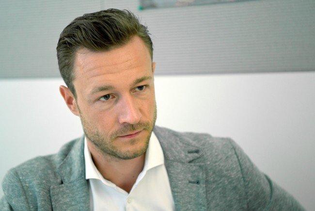 Der Wiener ÖVP-Obmann Gernot Blümel fordert die Schaffung eigener Demonstrationszonen